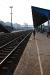 铁轨的尽头是中华门地铁站